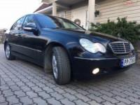Dezmembrez Mercedes Mercedes C Class W203 2 2 Cdi în Oradea, Bihor Dezmembrari