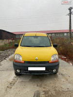Dezmembrez Renault Kangoo 1 4i Cod Kcoc în Oradea, Bihor Dezmembrari