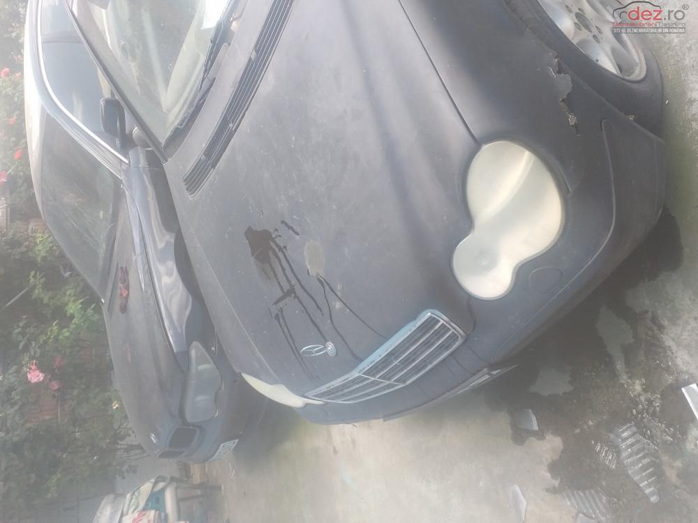 Dezmembrez Orice Piesa Mercedes C180 Benzina1 8 W202 An 2000 2004