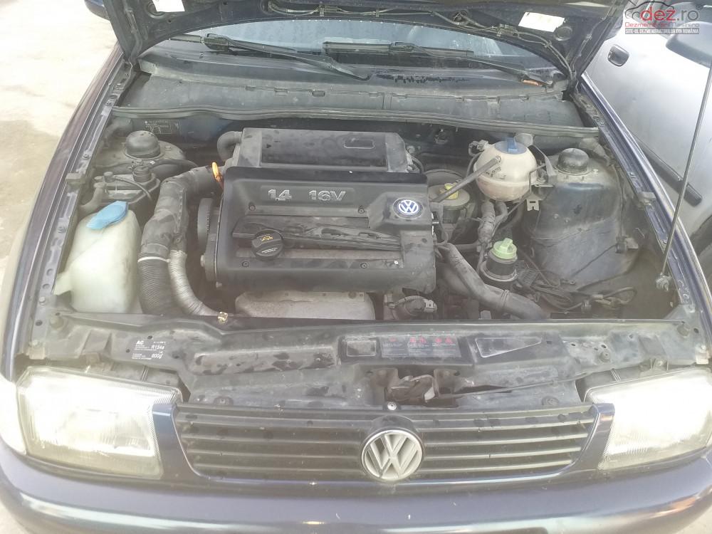 Motor Golf 4 1 4benzina 16 Valve An 2001 2005 Piese auto în Costesti, Arges Dezmembrari