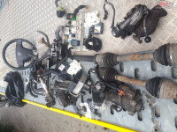 Dezmembrez Volvo S40 Dezmembrări auto în Targoviste, Dambovita Dezmembrari