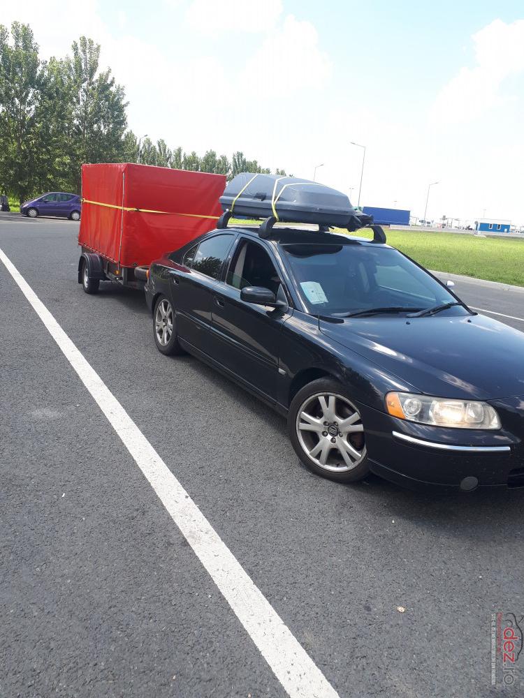 Dezmembrari Volvo S40