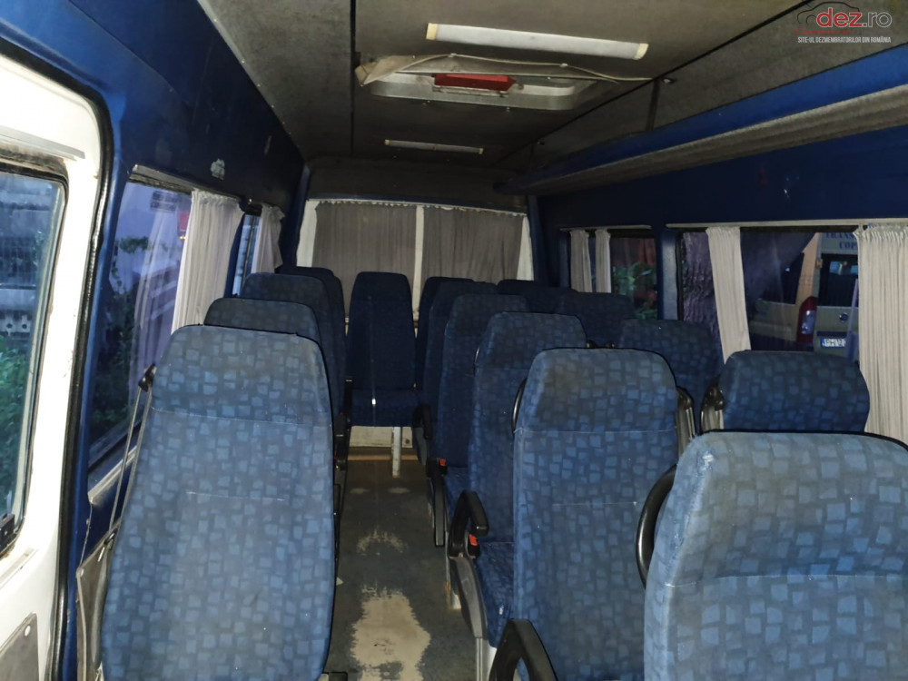 Scaune Transport In Comun Sprinter Piese auto în Valenii de Munte, Prahova Dezmembrari