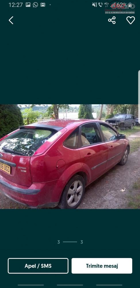 Dezmembrez Ford Focus 2 Dezmembrări auto în Sighetu Marmatiei, Maramures Dezmembrari