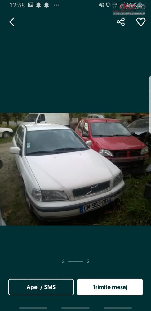 Dezmembrez Volvo V40 Dezmembrări auto în Sighetu Marmatiei, Maramures Dezmembrari