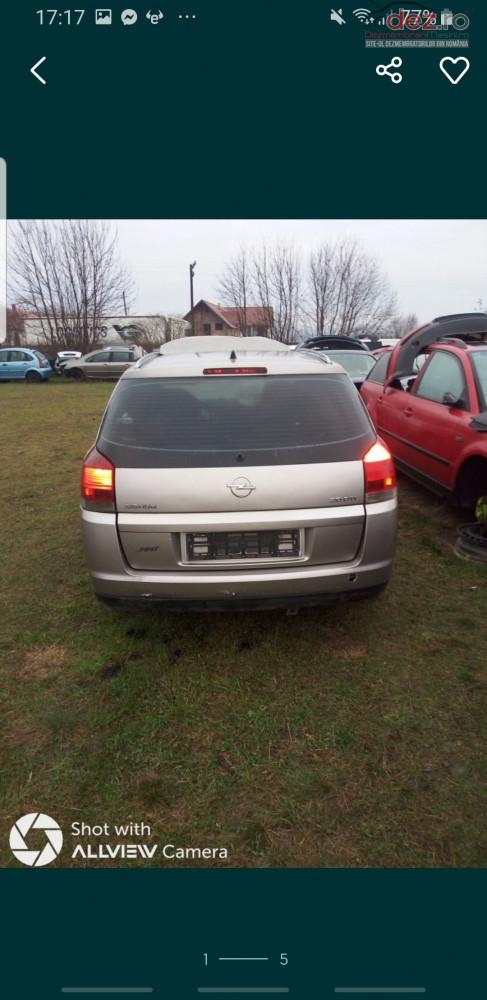 Dezmembrez Opel Signum Dezmembrări auto în Sighetu Marmatiei, Maramures Dezmembrari