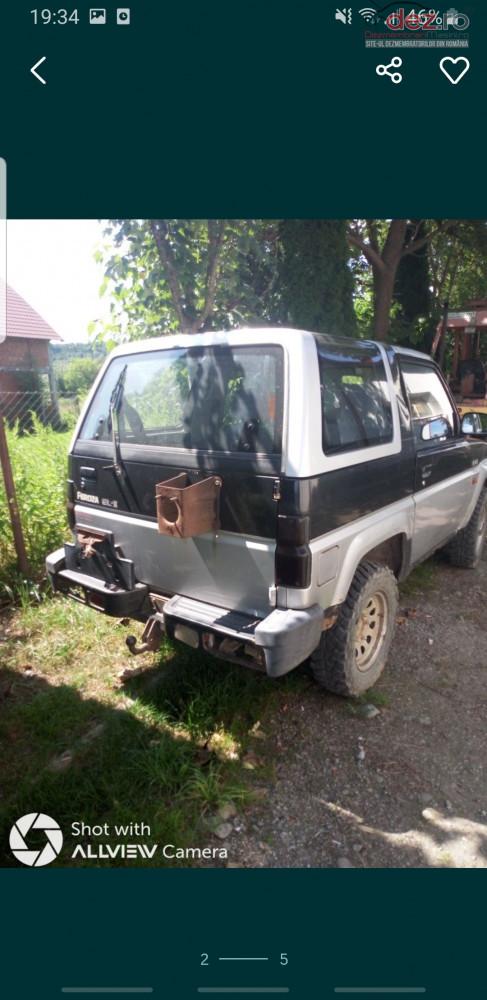 Dezmembrez Daihatsu Feroza Dezmembrări auto în Sighetu Marmatiei, Maramures Dezmembrari