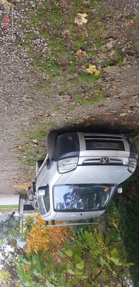 Dezmembrez Peugeot Partner 2006 Dezmembrări auto în Sighetu Marmatiei, Maramures Dezmembrari