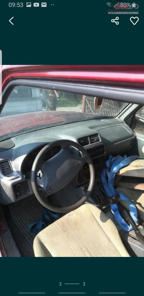 Dezmembrez Suzuki Vitara Dezmembrări auto în Sighetu Marmatiei, Maramures Dezmembrari