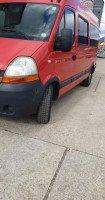 Vand Renault Master 120 dci din 2007, avariat in fata Mașini avariate în Baia Mare, Maramures Dezmembrari