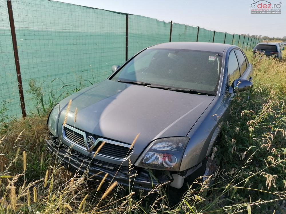 Dezmembrez Opel Vectra C 1 9cdti Dezmembrări auto în Valea Calugareasca, Prahova Dezmembrari