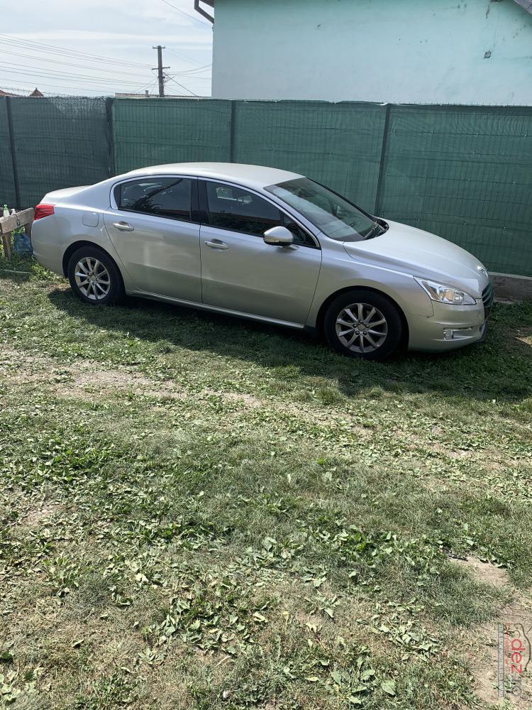 Dezmembrez Peugeot 508 1 6 Hdi 82kw 2 0 Hdi 103 Kw 2012 Dezmembrări auto în Ramnicu Valcea, Valcea Dezmembrari