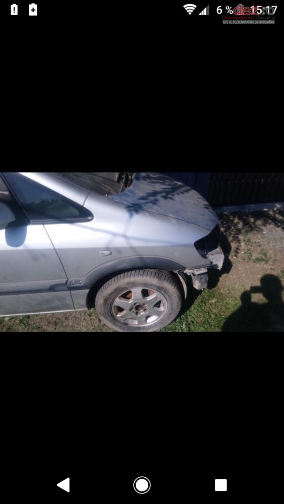 Dezmembrari Opel Zafira 2 2 Dezmembrări auto în Constanta, Constanta Dezmembrari