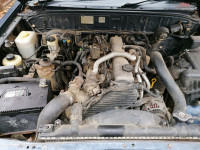 Dezmembrez Ford Ranger 2004 2 5 4x4 Mic Mare Dezmembrări auto în Baia de Arama, Mehedinti Dezmembrari
