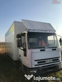 Dezmembrez Eurocargo Din 2002 Dezmembrări camioane în Botosani, Botosani Dezmembrari