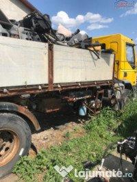 Vand Sau Dezm Daf Lf55 Din 2005 Dezmembrări camioane în Botosani, Botosani Dezmembrari