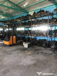 Dezmembrez Atego Si Vario Dezmembrări camioane în Botosani, Botosani Dezmembrari