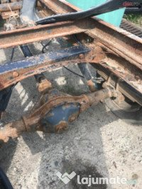 Iveco Dailly 55c15 Dezmembrări camioane în Botosani, Botosani Dezmembrari