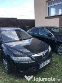 Dezm Mazda 6 Dezmembrări auto în Botosani, Botosani Dezmembrari