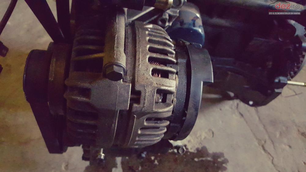 Dezmembrez Dacia Logan 1 6 Dezmembrări auto în Timisoara, Timis Dezmembrari