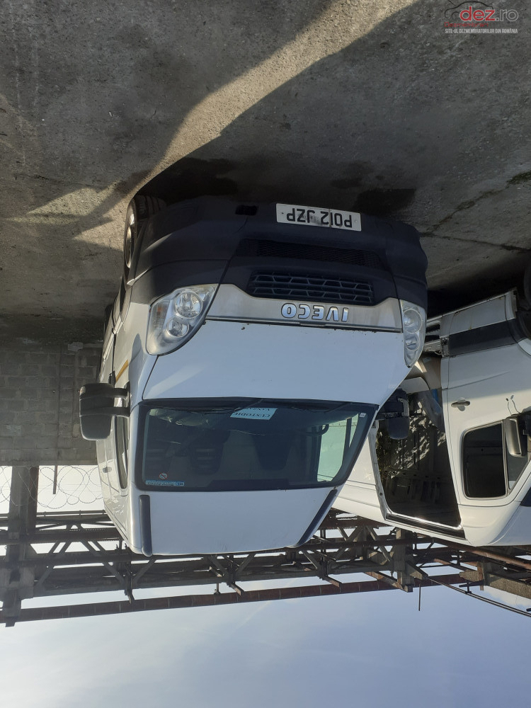 Dezmembrez Iveco Daily 2 3hpi/3 0 Hpi Dezmembrări auto în Ploiesti, Prahova Dezmembrari