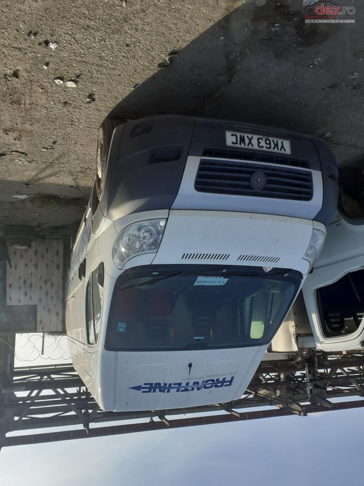 Dezmembrez Fiat Ducato Dezmembrări auto în Ploiesti, Prahova Dezmembrari