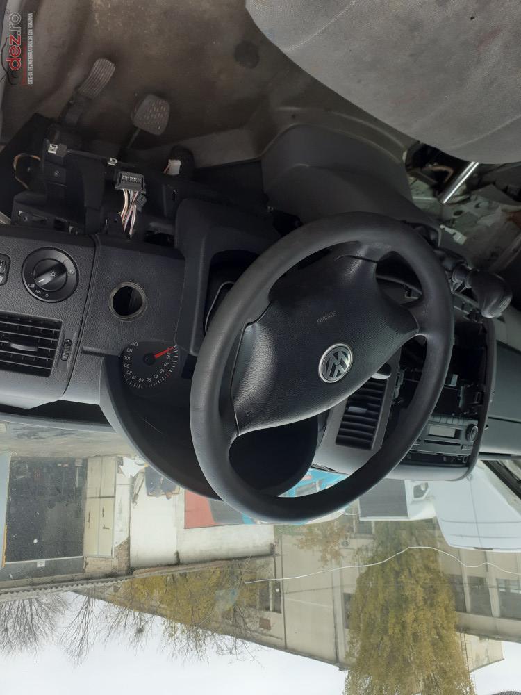Volan Volkswagen Crafter Piese auto în Ploiesti, Prahova Dezmembrari