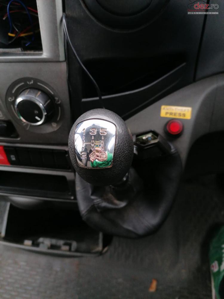 Maneta Schimbator Viteze Iveco Daily 2012 Piese auto în Ploiesti, Prahova Dezmembrari
