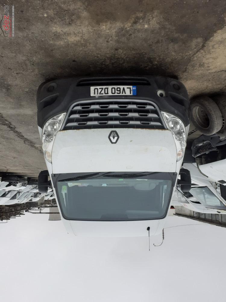 Dezmembrez Renault Master Iii 2 3dci Euro 5 Dezmembrări auto în Ploiesti, Prahova Dezmembrari
