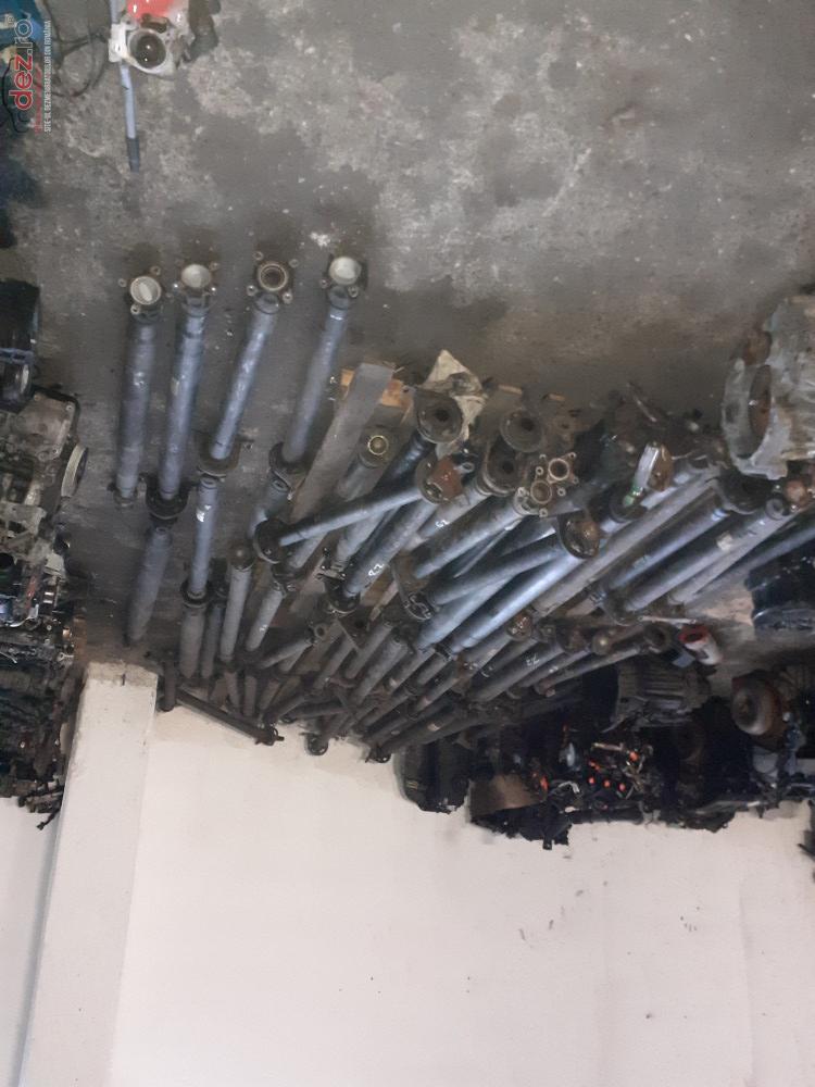 Cardan Mercedes Sprinter/iveco Daily/vw Crafter/ Piese auto în Ploiesti, Prahova Dezmembrari