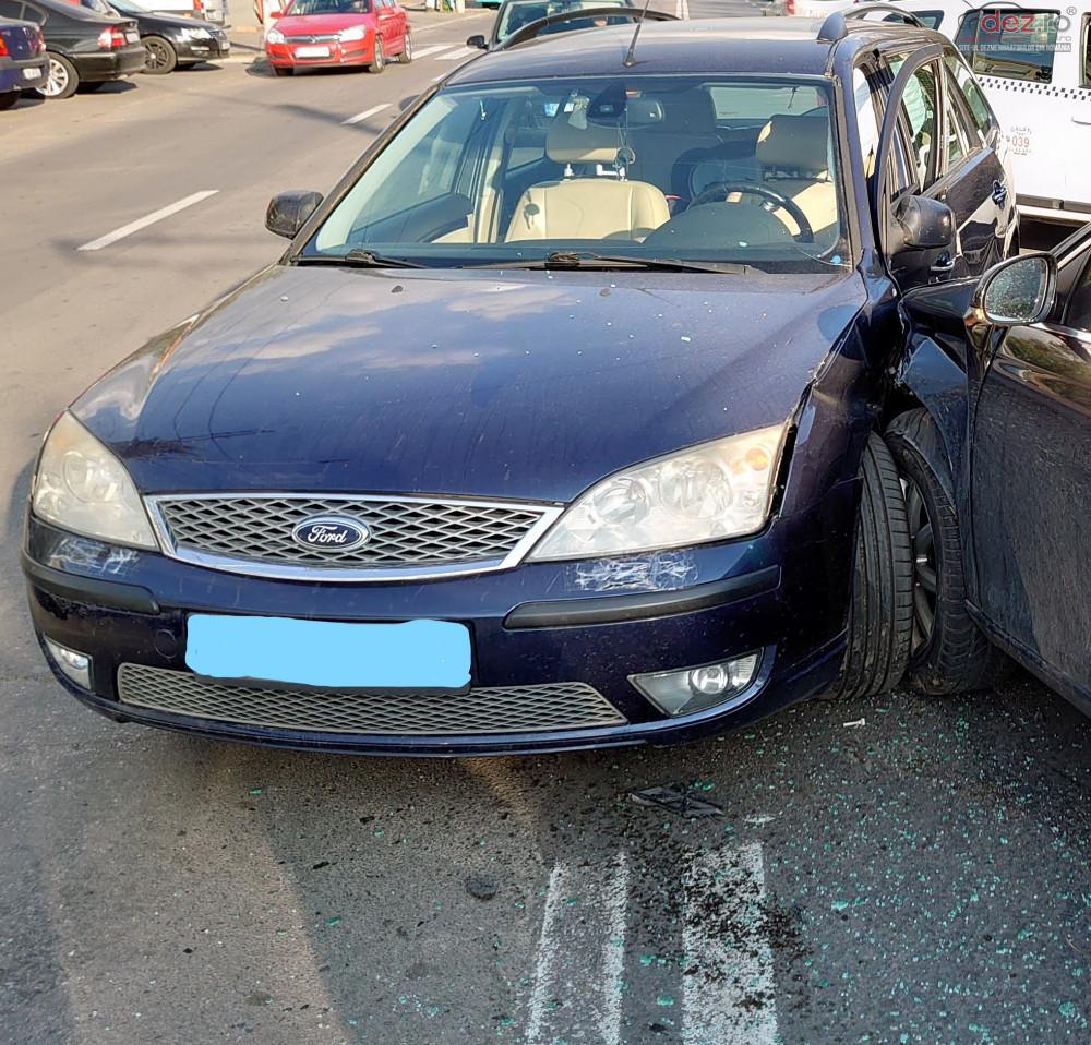 Dezmembrez Ford Mondeo Mk3