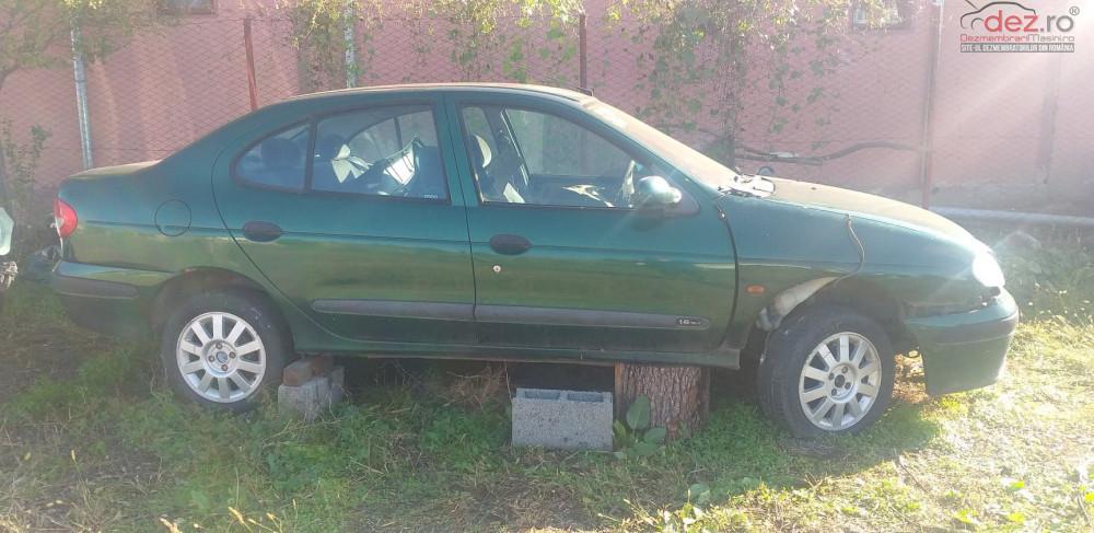Dezmembrez 2 Renault Megane 1 1 9dci Si 1 6 16v Dezmembrări auto în Vacaresti, Dambovita Dezmembrari