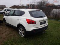 Dezmembrez Nissan Qashqai Dezmembrări auto în Cristian, Sibiu Dezmembrari