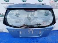 Haion Chevrolet Kalos Albastru + Eleron (id 352) Piese auto în Cluj-Napoca, Cluj Dezmembrari