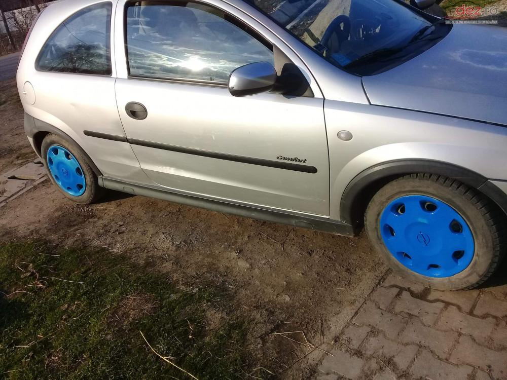 Dezmembrez Opel Corsa C Dezmembrări auto în Brasov, Brasov Dezmembrari