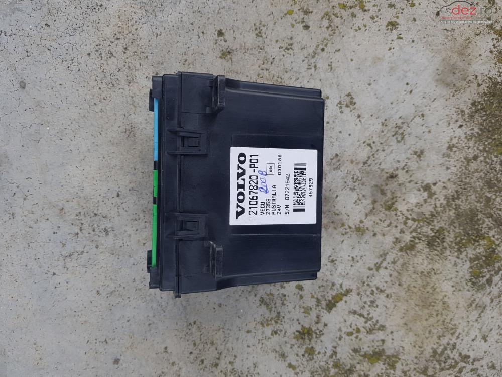 Calculator Vecu Volvo Fh12 Cod 21067820 Dezmembrări camioane în Dej, Cluj Dezmembrari