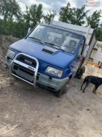 Dezmembram Iveco Daily Dezmembrări auto în Craiova, Dolj Dezmembrari