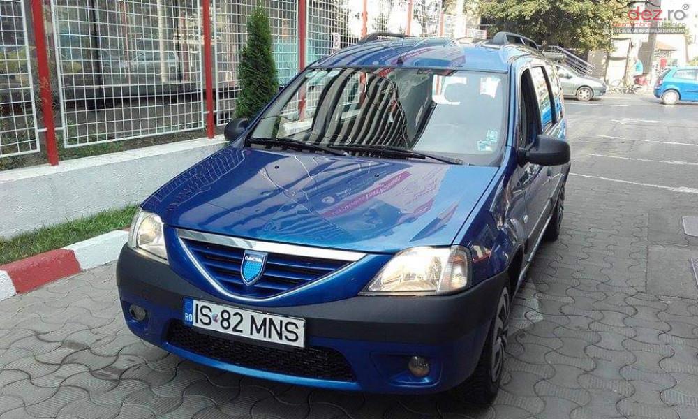 Dezmembrez Dacia Logan Mcv 2007 1 5 Dezmembrări auto în Iasi, Iasi Dezmembrari