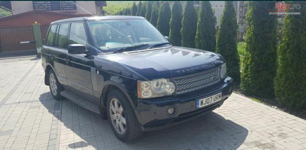Dezmembrez Range Rover 3 6 V8 Vogue Cutie Transfer Centuri Navigatie Dezmembrări auto în Constanta, Constanta Dezmembrari
