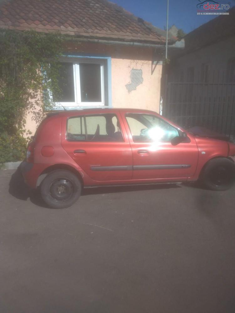 Dezmembrez Renault Clio 1 5 Dci în Brasov, Brasov Dezmembrari