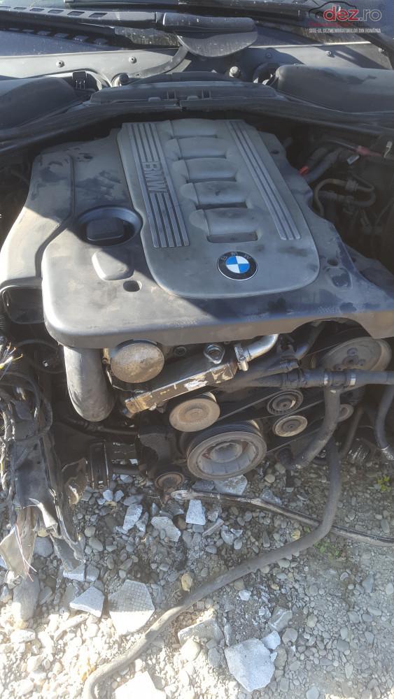 Motor Bmw 2 5 D Cod Oem Piese auto în Vaslui, Vaslui Dezmembrari