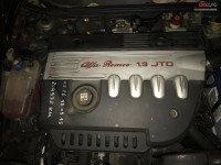 Vand Alfa Romeo 159 din 2001, avariat in lateral(e) Mașini avariate în Bucuresti, Bucuresti Dezmembrari
