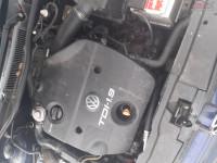 Vand Volkswagen Golf Golf 4 din 1999, avariat in fata Mașini avariate în Valeni-Dambovita, Dambovita Dezmembrari