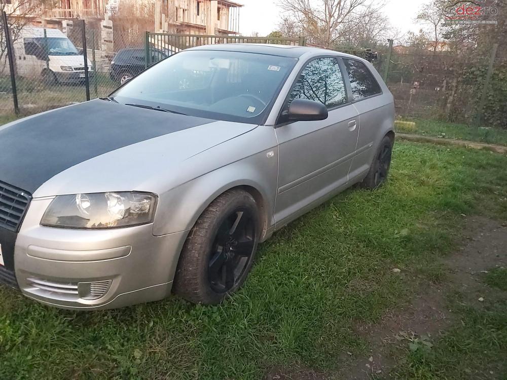 Dezmembrez Audi A3 2 0 Tdi Bkd Dezmembrări auto în Targu Jiu, Gorj Dezmembrari