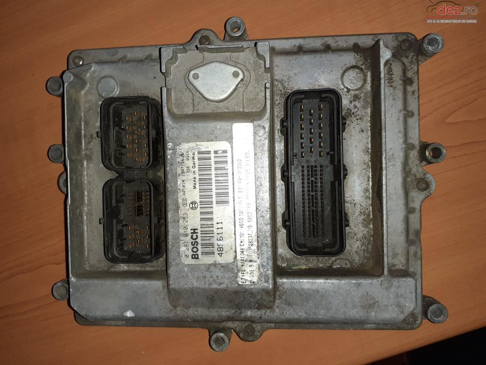 Calculator motor Iveco Daily Eurocargo 2005 Piese auto în Iasi, Iasi Dezmembrari