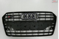 Grila Fata Audi S 7 / A 7 Lift Shadowline 2019 Piese auto în Zalau, Salaj Dezmembrari