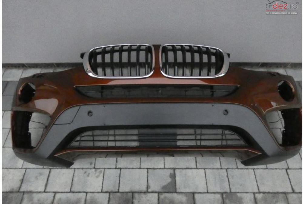 Bara Fata Bmw X 4 Xline F26 2014 Piese auto în Zalau, Salaj Dezmembrari