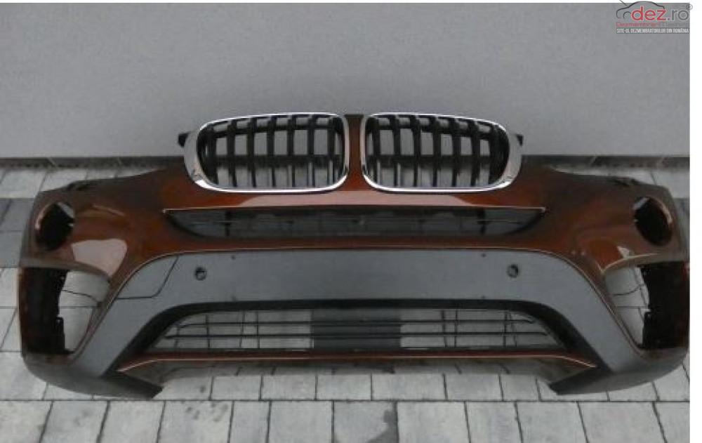 Bara Fata Bmw X 4 Xline F26 2018 Piese auto în Zalau, Salaj Dezmembrari