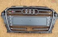 Grila Fata Audi S 3 A 3 8v 2016 Piese auto în Zalau, Salaj Dezmembrari