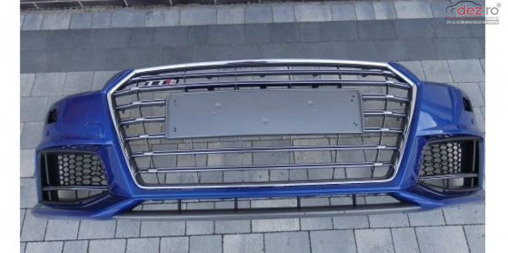 Bara Fata Audi Tts 2017 Piese auto în Zalau, Salaj Dezmembrari